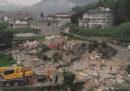 Nel Sichuan, in Cina, sono morte almeno 12 persone per un terremoto