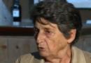 È morta a 91 anni Simona Mafai, storica dirigente del PCI