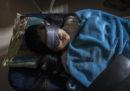 Il sonno guarisce ogni cosa