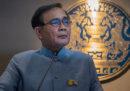 Prayuth Chan-ocha è stato rinominato primo ministro della Thailandia