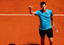 Dominic Thiem ha battuto Novak Djokovic nella semifinale del Roland Garros