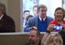 È morto Tony Rodham, il fratello più giovane di Hillary Clinton