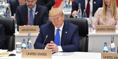 Trump ha chiesto su Twitter un nuovo incontro con Kim Jong-un