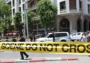 Ci sono stati due attacchi suicidi a Tunisi