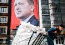 Un tribunale turco ha condannato 151 persone all'ergastolo per il loro ruolo nel tentato colpo di stato del 2016