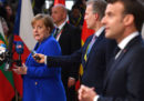Il Consiglio Europeo non ha trovato un accordo sul rinnovo delle principali cariche istituzionali dell'Unione Europea