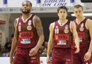 La Reyer Venezia ha vinto lo Scudetto del basket