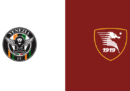 Venezia-Salernitana, playout di Serie B, in TV e in streaming