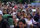 Sono state riaperte le frontiere tra Venezuela e Colombia