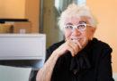 Lina Wertmüller riceverà l'Oscar onorario
