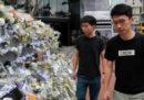 È stato scarcerato dopo un mese l'attivista di Hong Kong Joshua Wong