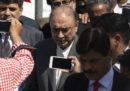 L'ex presidente pakistano Asif Ali Zardari è stato arrestato a Islamabad con l'accusa di riciclaggio di denaro