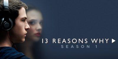 """Netflix ha eliminato dalla serie """"Tredici"""" la scena in cui veniva mostrato un suicidio"""