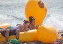 Dieci idee insolite per passare il tempo in spiaggia