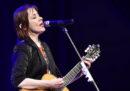 Sei belle canzoni di Suzanne Vega