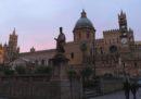 C'è stata una grossa operazione contro un clan mafioso a Palermo
