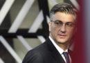 Si è dimesso un ministro del governo croato