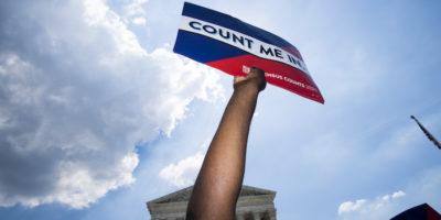Negli Stati Uniti si litiga per il censimento, ma in ballo c'è molto di più
