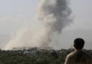 Ci sono dieci morti a Kabul per un attacco rivendicato dai Talebani