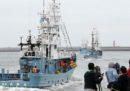 In Giappone è ricominciata la caccia alle balene per scopi commerciali, per la prima volta in 33 anni