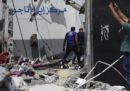 Cosa sappiamo del bombardamento sui migranti a Tripoli