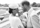Le foto del battesimo di Archie Harrison Mountbatten-Windsor, primogenito di Henry, duca di Sussex, e Meghan, duchessa di Sussex (se state ancora leggendo, il titolo è finito)