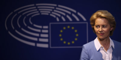 Il voto per eleggere Ursula von der Leyen a presidente della Commissione Europea si terrà il 16 luglio