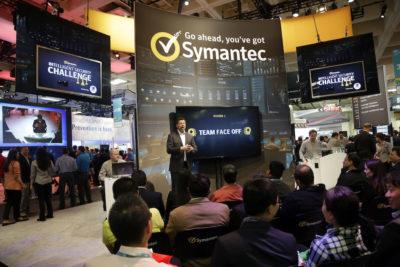 Broadcom vuole comprare Symantec, dice Bloomberg