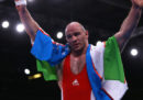 Il CIO ha revocato la medaglia d'oro vinta alle Olimpiadi di Londra al lottatore uzbeko Artur Taymazov