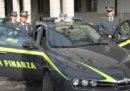 La Guardia di Finanza ha arrestato 12 persone che all'ospedale di Molfetta timbravano il cartellino e poi si assentavano