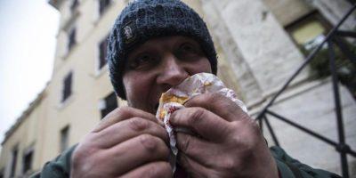 Anche in Italia stiamo provando un metodo innovativo per ridurre i senzatetto