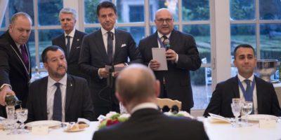 Cinque risposte sul caso Lega-Russia