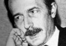 Quarant'anni fa fu ucciso Giorgio Ambrosoli