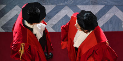 La sentenza della Cassazione sulle molestie subite da una donna che faceva la badante
