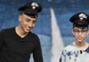 Adam El Hamami e Ramy Shehata, i due ragazzi che contribuirono a sventare il dirottamento dell'autobus a San Donato Milanese, sono diventati cittadini italiani
