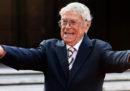 È morto l'attore, comico e conduttore Raffaele Pisu: aveva 94 anni