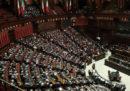 La maggioranza è stata sconfitta in un voto segreto alla Camera