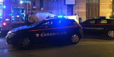 Un carabiniere è stato ucciso a Roma