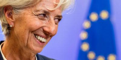 Tutto quello che dovete sapere su Christine Lagarde