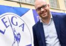 Lorenzo Fontana sarà il nuovo ministro degli Affari Europei