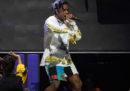 Il rapper A$AP Rocky è stato arrestato in Svezia, scrive TMZ