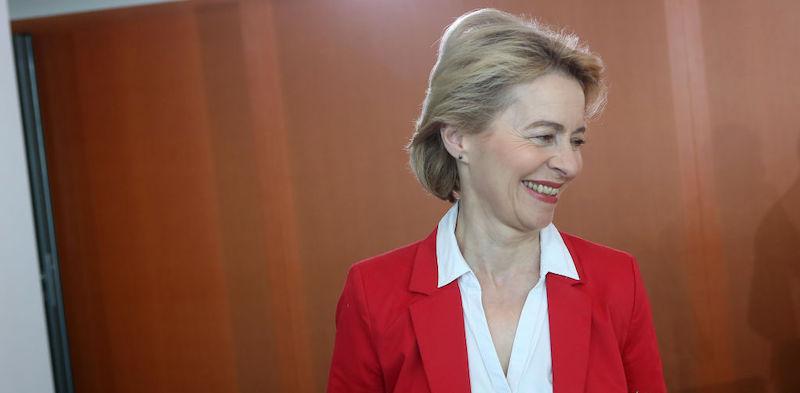 Chi è Ursula von der Leyen, che sarà la nuova presidente della Commissione Europea