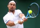 Fabio Fognini ha augurato l'esplosione di una bomba a Wimbledon