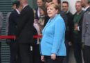 Come sta Angela Merkel?
