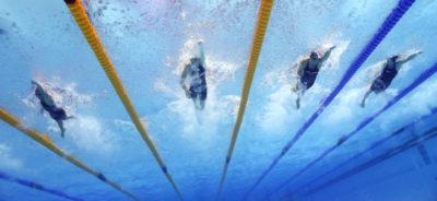 Il medagliere finale dei Mondiali di nuoto