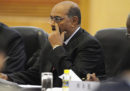 Il processo del deposto presidente del Sudan Omar al Bashir inizierà il prossimo 17 agosto