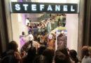Il Tribunale di Venezia ha accolto la dichiarazione di stato di insolvenza di Stefanel