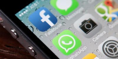 WhatsApp, Instagram e Facebook non funzionano a molti utenti