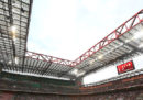 """Inter e Milan hanno presentato un """"progetto di fattibilità"""" per il nuovo stadio di Milano"""