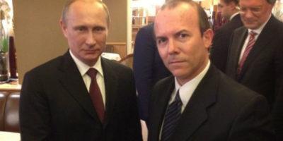 Chi è la fonte dell'audio, nel caso Lega-Russia?
